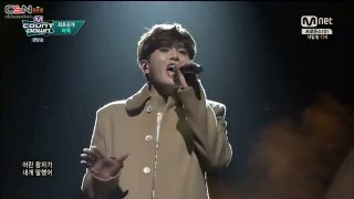 The Little Prince (M! Countdown Solo Debut Live) - RyeoWook