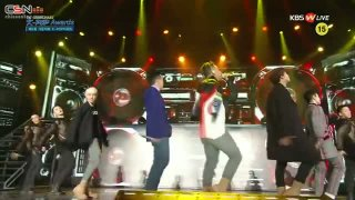 Bae Bae; Bang Bang Bang; We Like 2 Party (5th Gaon Chart K-Pop Awards) - Big Bang