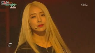Deepened (Music Bank Comeback Stage Live) - Brave Girls