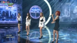 I Miss You (Music Bank Comeback Stage Live) - Mamamoo