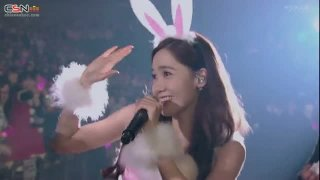 Sugar (4th Tour Phantasia In Japan Live) - YoonA; Sunny