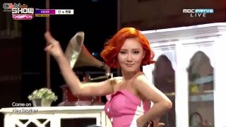 Taller Than You; You're The Best (Show Champion Comeback Stage Live) - Mamamoo