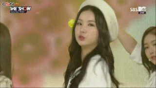 Rough; Luv Star (The Show Goodbye Stage Live) - GFriend