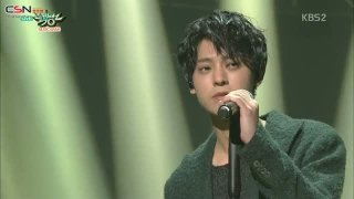 Sympathy (Music Bank Comeback Stage Live) - Jung Joon Young