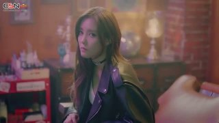 Sketch (Chinese Version) - Hyomin