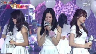 When The Cherry Blossoms Fade (Produce 101 Final Round) - Produce 101