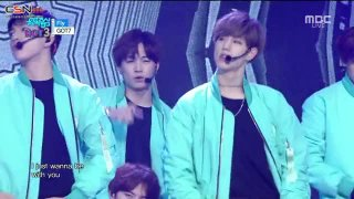 Fly (Music Core Live) - Got7