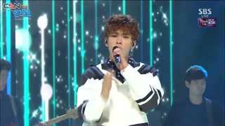 Without You; The 7th Sense (Inkigayo Debut Stage Live) - NCT U