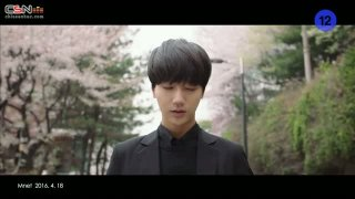 Here I Am - Yesung