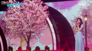 Hopefully Sky (Show Music Core Live) - Jeong Eun Ji