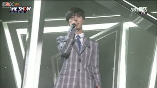 Here I Am (The Show Debut Stage Live) - Yesung
