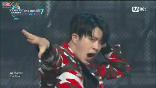 This Love (M Countdown Special Stage Live) - Got7