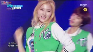 Cheer Up (Music Core Hot 3 Live) - Twice