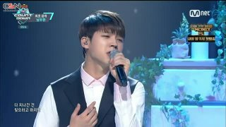 Still I Remember (M Countdown Debut Stage Live) - Nam Woo Hyun