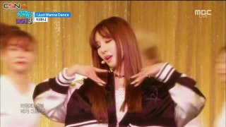 What Do I Do; I Just Wanna Dance (Music Core Debut Stage Live) - Tiffany
