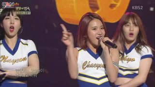 YMCA (Immortal Song Live) - Twice