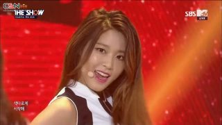 Good Luck (The Show No.1 Stage Live) - AOA