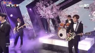 I See You (The Show Special Stage) - Tantara Band