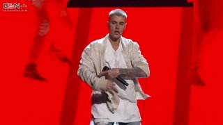 Company; Sorry (Live From The 2016 Billboard Music Awards) - Justin Bieber