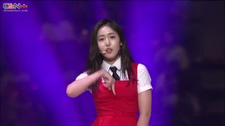 Rough; Me Gustas Tu (M Countdown In China Live) - GFriend