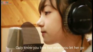Let Her Go - Jannine Weigel