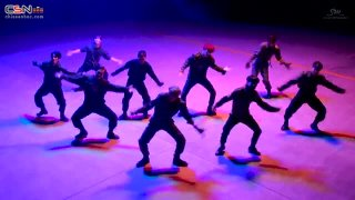 Monster (Performance) - EXO