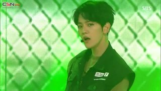 Monster (Inkigayo Live) - EXO