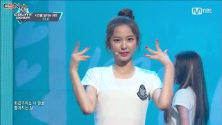 Mr. Chu (M Countdown Special Stage Live) - CLC