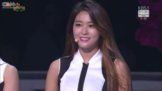 Good Luck; Heart Attack (Open Concert Live) - AOA