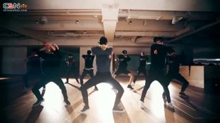 Monster (Dance Practice) - EXO