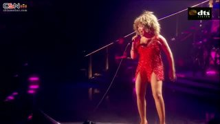 What's Love Got To Do With It (Live) - Tina Turner