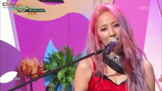 Why So Lonely (Music Bank Comeback Stage Live) - Wonder Girls