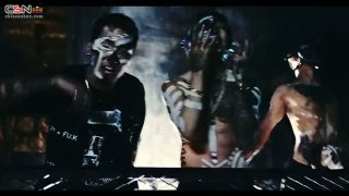 Ai'nt No Party Like An AOMG Party - Jay Park; Ugly Duck