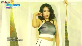 I Like That (Music Core Goodbye Stage Live) - Sistar