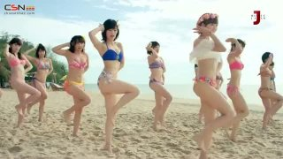 Boku Wa Inai (僕はいない) (Dance Version) - NMB48