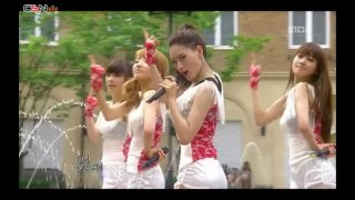 A! (Music Core 2010) - Rainbow