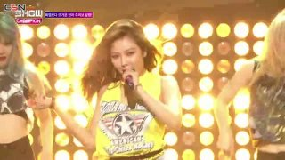 How's This? (Show Champion Live) - HyunA