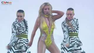 Make Me; Me, Myself & I (MTV Video Music Awards - VMA 2016 Live) - Britney Spears; G-Eazy