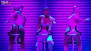 Side To Side (MTV Video Music Awards - VMA 2016 Live) - Ariana Grande; Nicki Minaj