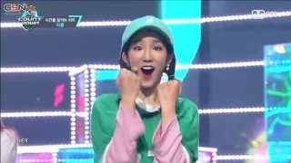 Her (M Countdown Special Stage Live) - Laboum