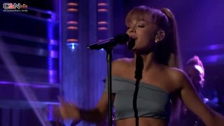 Side To Side (Jimmy Show Live) - Ariana Grande