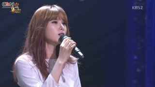 You Are My Everything (Live) - Gummy