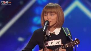 I Don't Know My Name (Live) - Grace VanderWaal