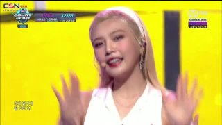 Russian Roulette (M Countdown Goodbye Stage Live) - Red Velvet