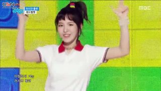 Russian Roulette (Music Core Goodbye Stage Live) - Red Velvet