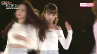 Only One (Busan One Asia Festival) - Apink
