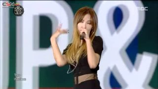 Up & Down (Korean Music Wave Live) - EXID