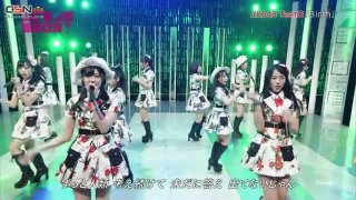 Birth / Team8 (AKB48 SHOW! Ep129 2016.10.15) - AKB48