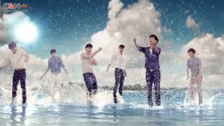 Lotte Duty Free (Eng Version) - Park Hae Jin; 2PM; EXO; Super Junior; Lee Min Ho; Kim So Huyn