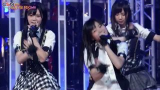 River / Team8 - AKB48